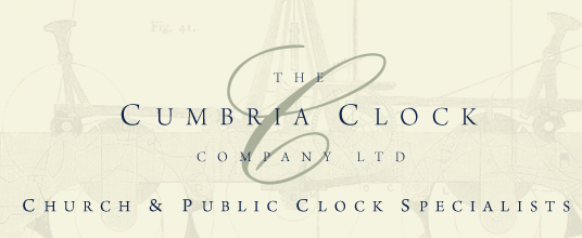The Cumbria Clock Company